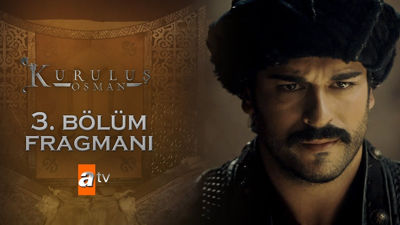 Trailer Kurulus Osman Episode 3