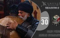 Kurulus Osman Season 2 Episode 30