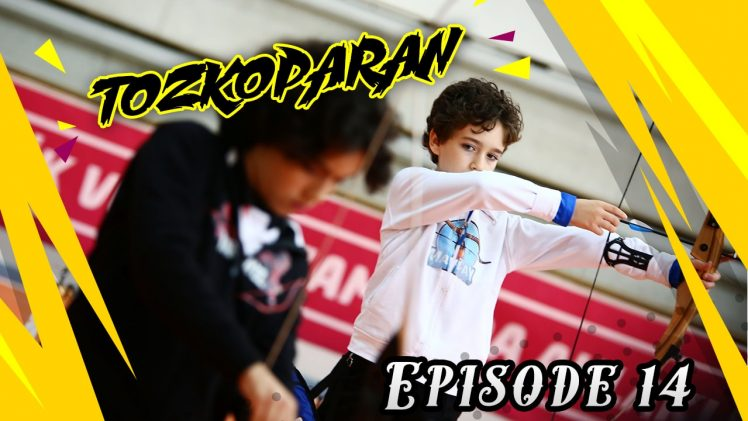 Tozkoparan Episode 14