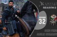 Kurulus Osman Season 2 Episode 32