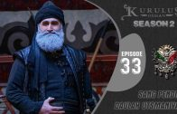 Kurulus Osman Season 2 Episode 33