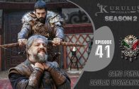 Kurulus Osman Season 2 Episode 41