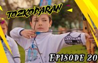 Tozkoparan Episode 17