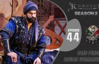 Kurulus Osman Season 2 Episode 44