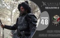 Kurulus Osman Season 2 Episode 48