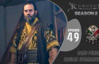 Kurulus Osman Season 2 Episode 49