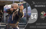 Kurulus Osman Season 2 Episode 54