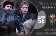 Kurulus Osman Season 2 Episode 56